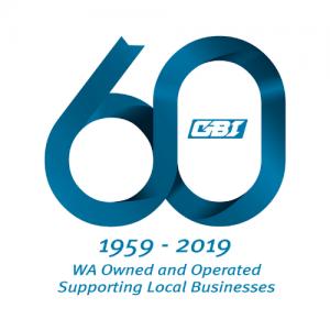 60th Anniversary 1959 -2019